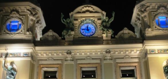 El Casino de Mónaco es una de las atracciones