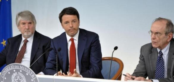 Governo Renzi e la riforma pensioni.