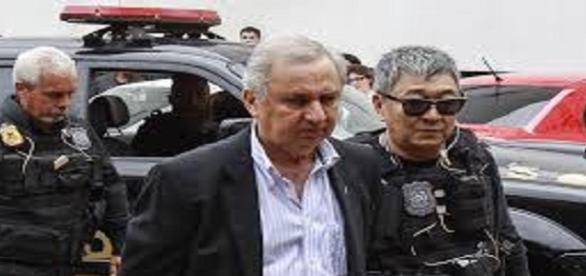José Carlos Bumlai é denunciado pelo MPF