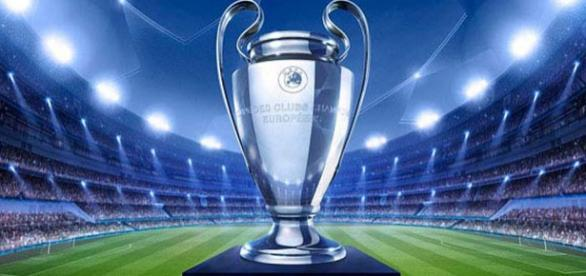 Logo de la Champions League 2015-16