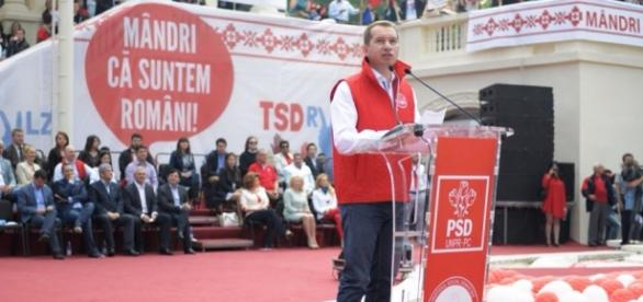 Mihai Sturzu va rămâne deputat independent