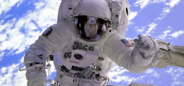 NASA tem vagas para astronautas
