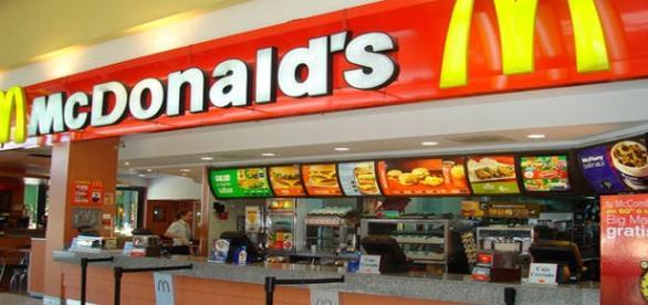 Vagas no McDonald's sem experiência