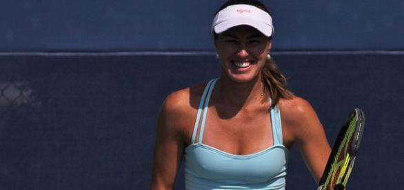 Will Hingis be smiling at the Rio Olympics?