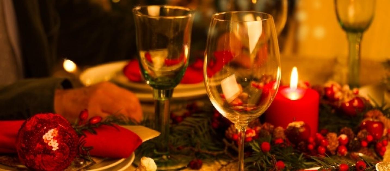 ideas originales y exquisitas para celebrar la cena de nochebuena en familia