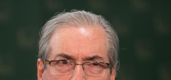 Eduardo Cunha defende-se de operação da Lava Jato