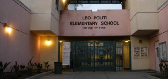 Escolas foram fechadas por ameaça de bomba