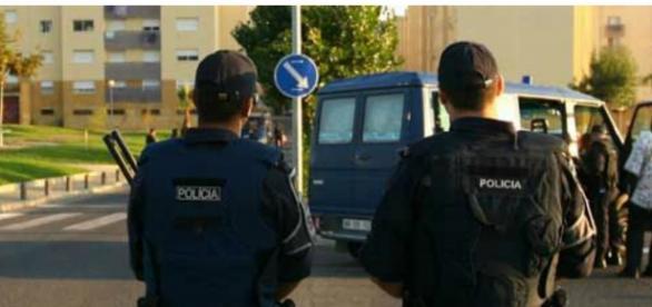 Polícia Judiciária portuguesa deteve estuprador