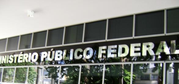 Ministério Público Federal (MPF).