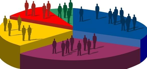 Sondaggi politici elettorali 15/12: duello PD-M5S