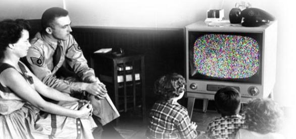 Adiós a la televisión analógica en Mexico