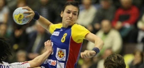 Danemarca - România pentru un loc în semifinale