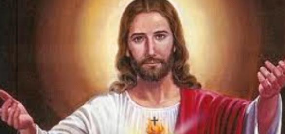Essa era até hoje a imagem de Jesus