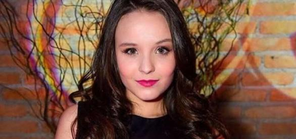 Larissa Manoela se inspira em divas internacionais