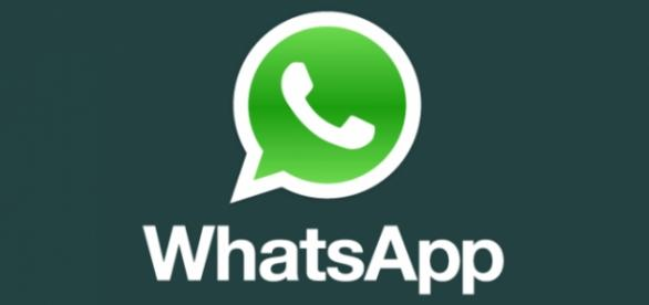 Logotipo do WhatsApp, aplicativo.