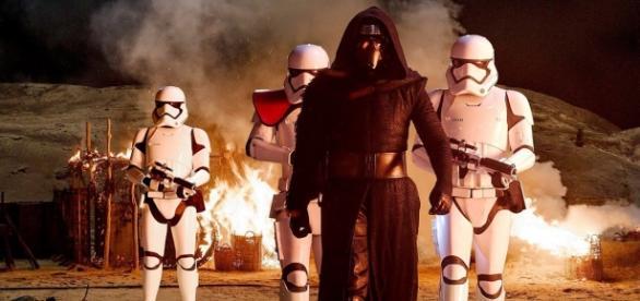 "Análise ""Star Wars - O Despertar da Força"""