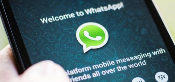 bloqueio do WhatsApp em todo Brasil