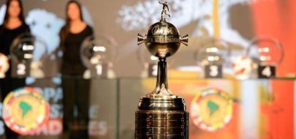 Copa Libertadores da América 2016