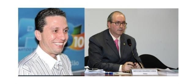 Divulgação (Twitter e Facebook)