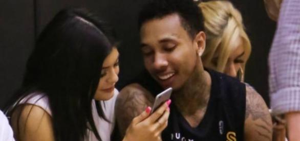 Kylie Jenner e Tyga teriam terminado relação