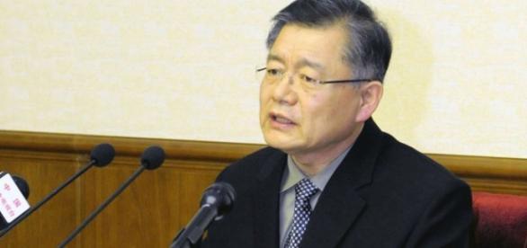 Lim Hyeon Su ante el Tribunal Supremo