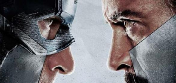 Nueva sinopsis Capitán América: Civil War