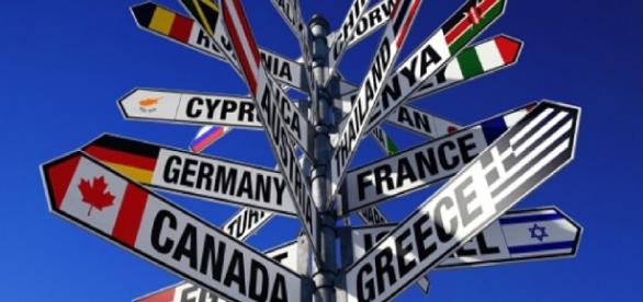 10 países com as melhores condições para viver.