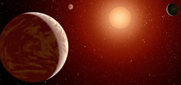 Cea mai apropiata planeta locuibila