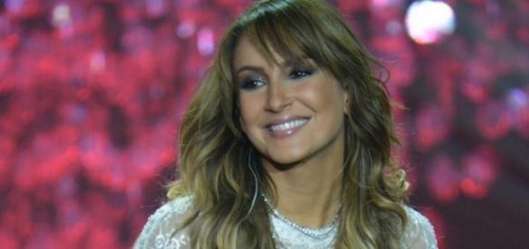 Claudia Leitte apresenta seu novo single