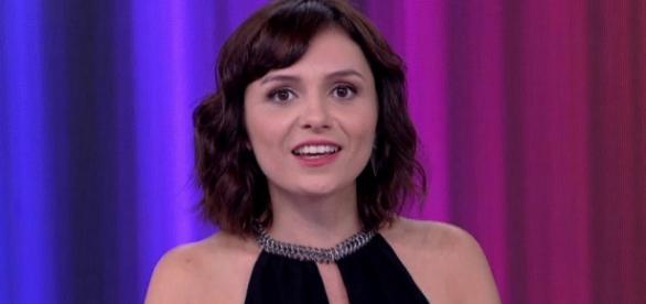 Monica Iozzi vira estrela e gera inimizades
