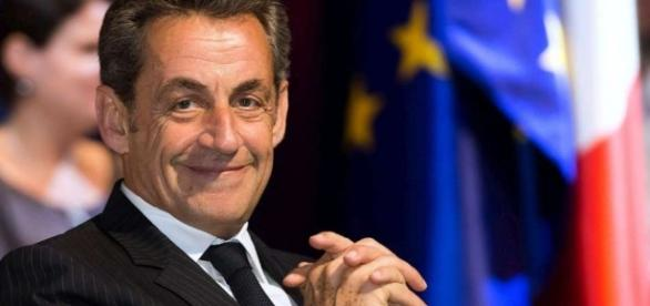 Nicolas Sarkozy et les regionales