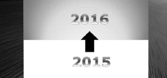 O que esperar do ano novo - 2016