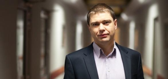 Piotr Szumlewicz, doradca OPZZ.