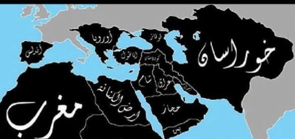 Portugal no mapa do Estado Islâmico