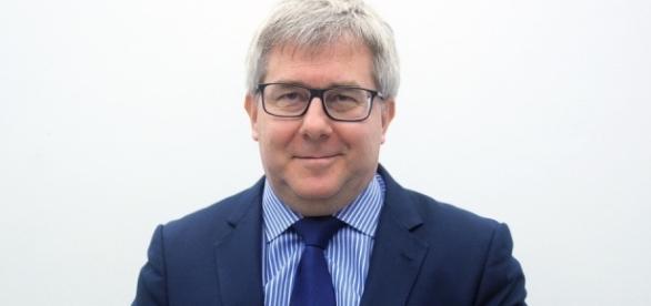 Ryszard Czarnecki, Prawo i Sprawiedliwość.