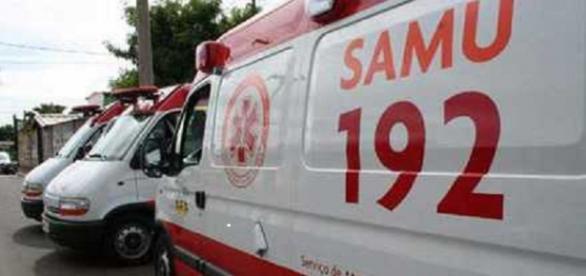 SAMU está com vagas abertas em várias cidades