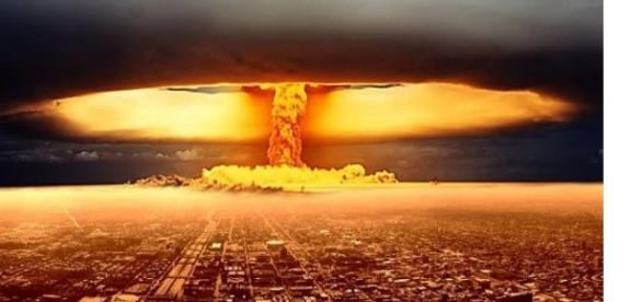 Segundo previsão, Terceira Guerra começará em 2016