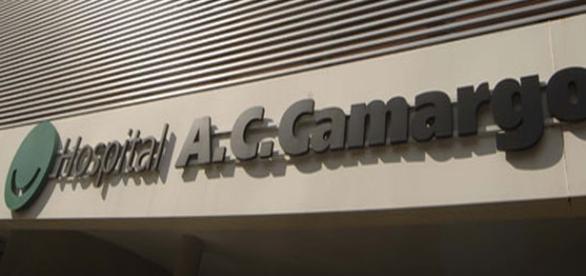 Vagas no hospital A.C.Camargo Cancer Center