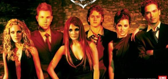 A Banda foi um fenômeno nos anos 2000.