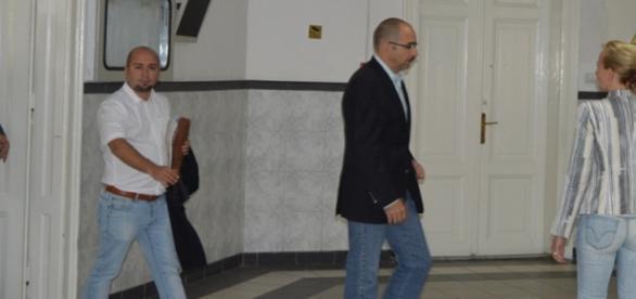 Adrian Chebuţiu şi Adrian Preda condamnaţi
