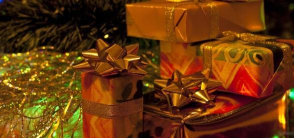 ¿Cómo realizar los regalos navideños?