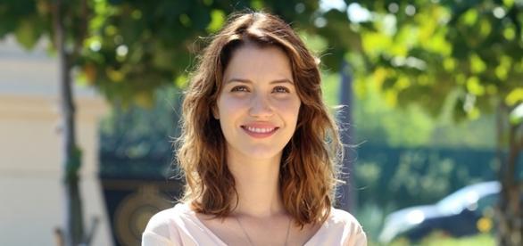 Nathália Dill participou de 'Alto Astral'