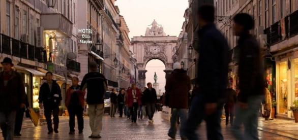 Portugal está em alerta terrorismo