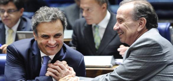 Bancadas preferiram tentar a sorte na relatoria
