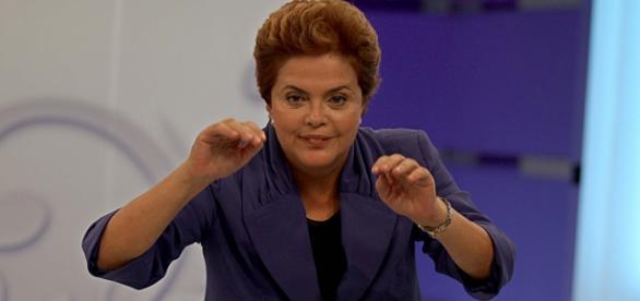 Dilma faz pronunciamento sobre impeachment