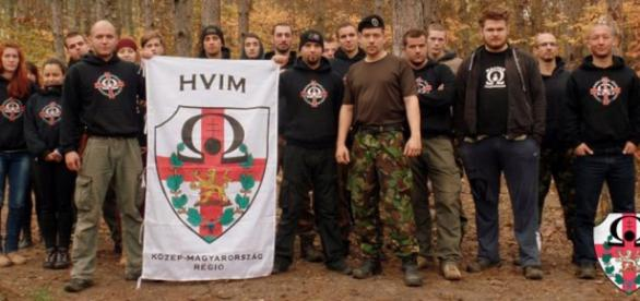 Extremiștii maghiari, bănuiți de atentatul ratat