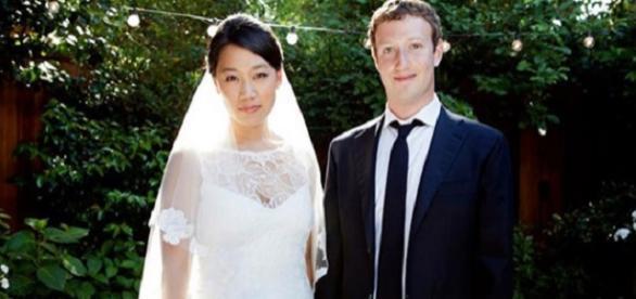 Generous gesture from Zuckerberg and Chan