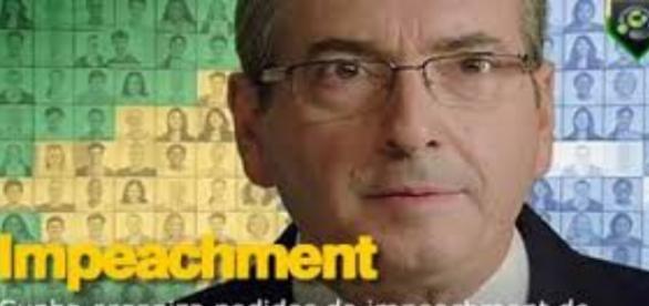 Impeachment em andamento(Foto:Reprodução)