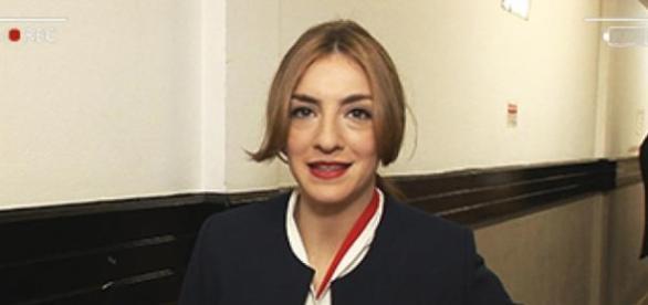 Julieta Zylbergberg protagoniza la historia