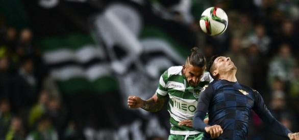 Sporting x Moreirense | 18h15.